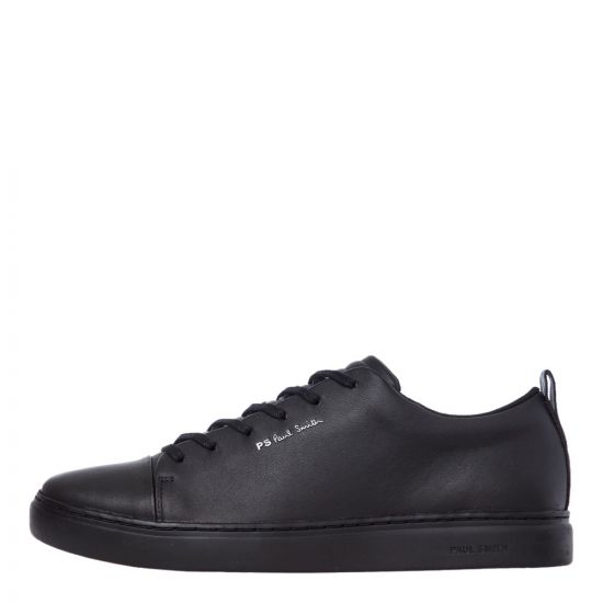 Paul Smith Trainers Lee| M2S LEE02 ACLE 79 Black