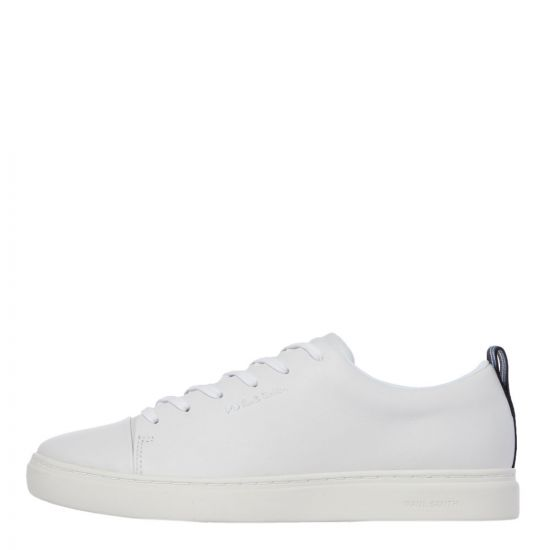 Paul Smith Trainers Lee | M2S LEE02 ACLE 01 White