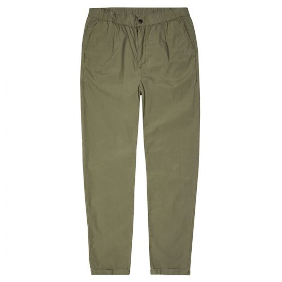 Paul Smith Trousers | M2R 182T A20842 34 Olive