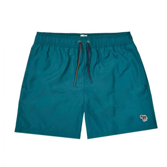 Paul Smith Swim Shorts |M14 465D EU255 38 Bottle Green | Aphrodite