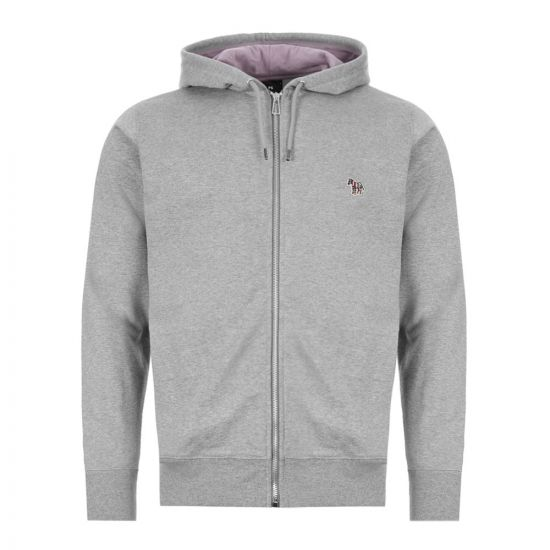 paul smith hoodie logo, 360RZ C20075 72 grey