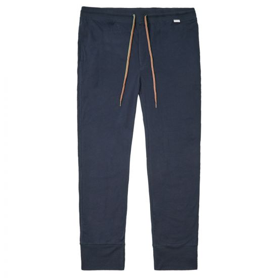 Paul Smith Sleepwear Joggers - Ink Navy 21064CP -1