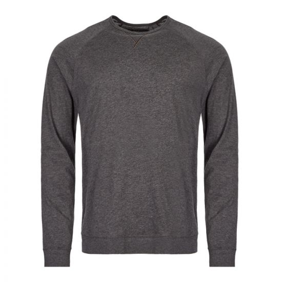 paul smith sleepwear long sleeve t-shirt M1A|2990|AU278|76 Grey