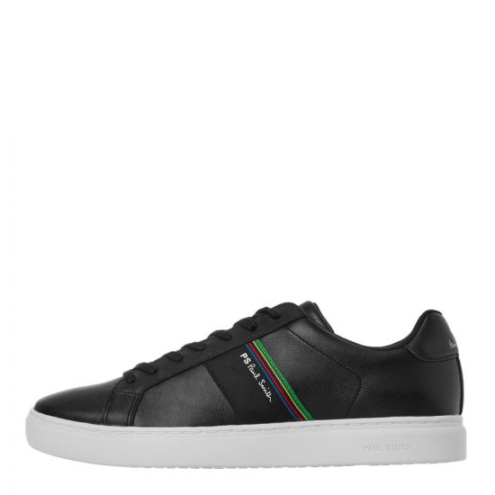 Paul Smith Trainers Rex – Black 21481CP -1