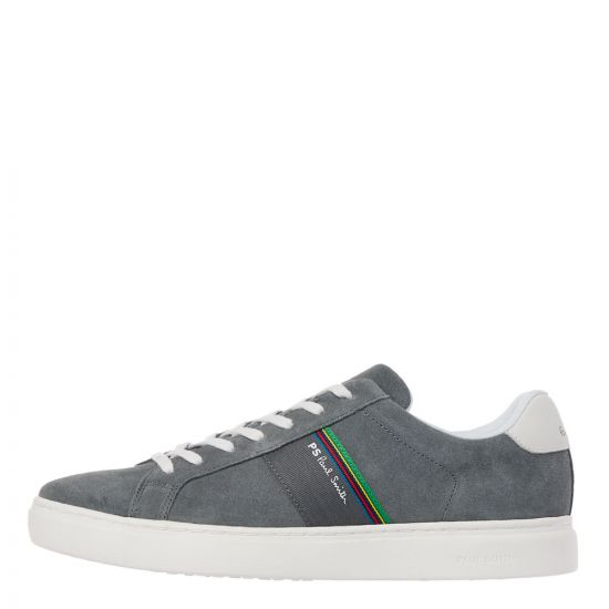 Paul Smith Trainers Rex – Grey 21482CP -1