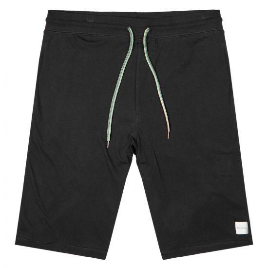 Paul Smith Sweat Shorts M1A 374B AU279 79 Black