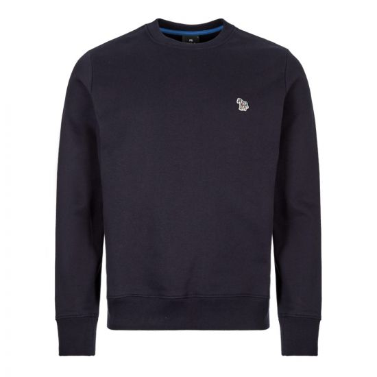 Paul Smith Sweatshirt M2R 027RZ C20075 49 Navy