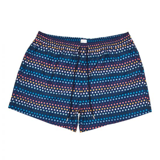 paul smith swim shorts MIA 239B A40394 96 navy