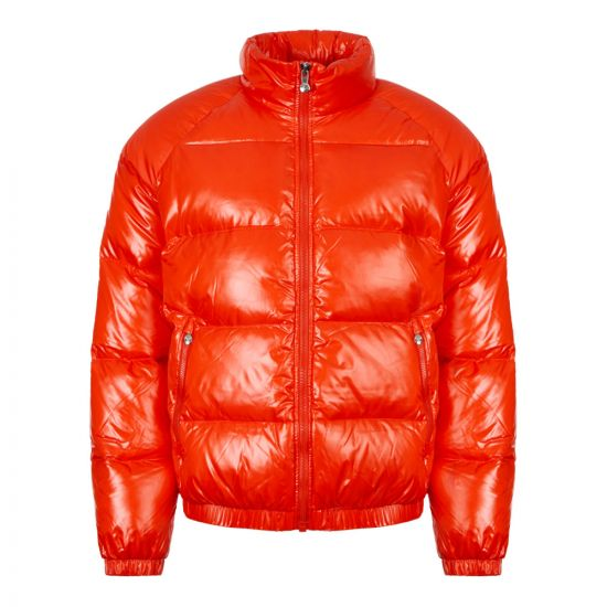 Pyrenex Jacket Vintage Mythic HMM016 8002 Tangerine