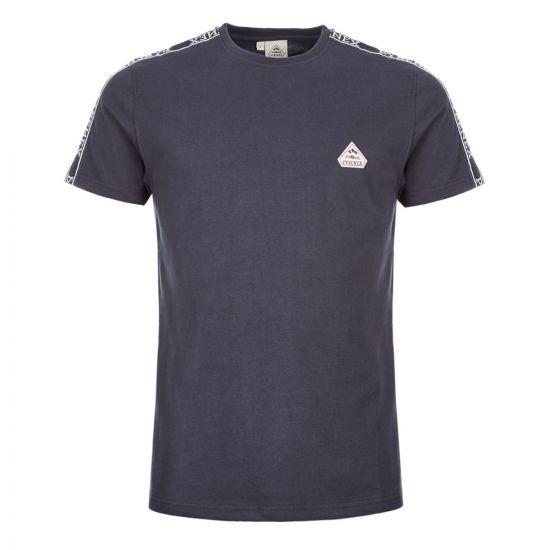 Pyrenex T-Shirt Randy | HMM061 4004 Navy