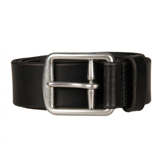Ralph Lauren Belt - Black