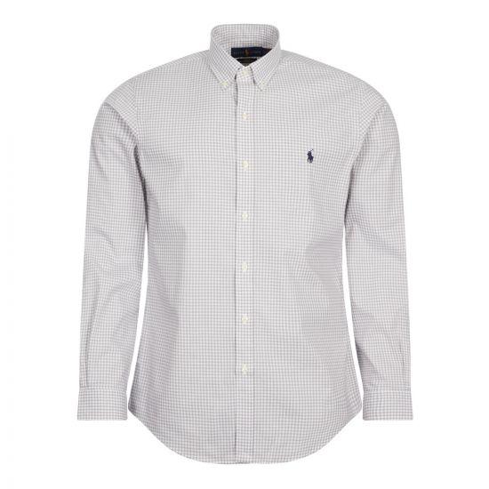 Ralph Lauren Sports Shirt | Grey