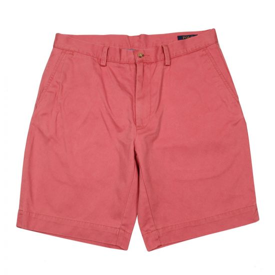 Ralph Lauren Shorts In Pink