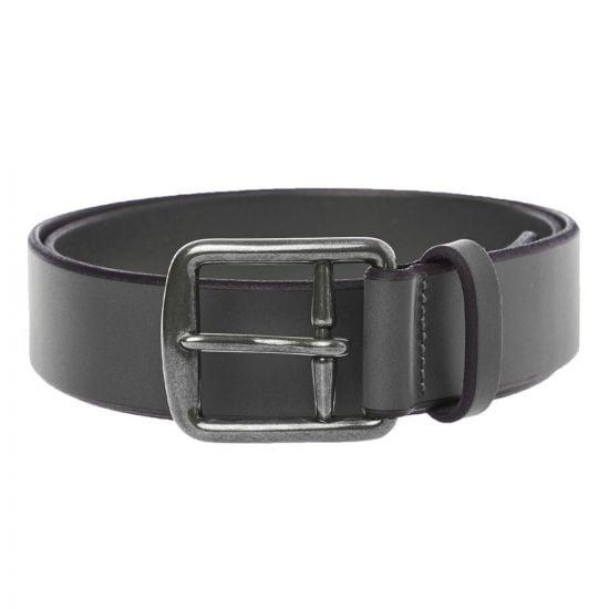 Ralph Lauren Belt   405761993 001 Black