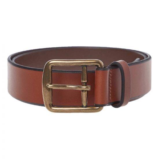 Ralph Lauren Belt | 405761993 002 Brown