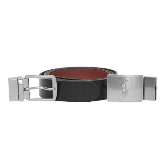 Ralph Lauren Belt Set | 405699144 001 Black