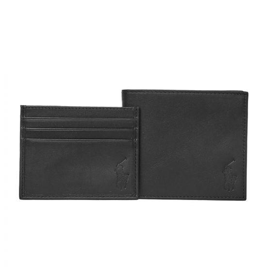 Ralph Lauren Gift Set 405777146 001 Black