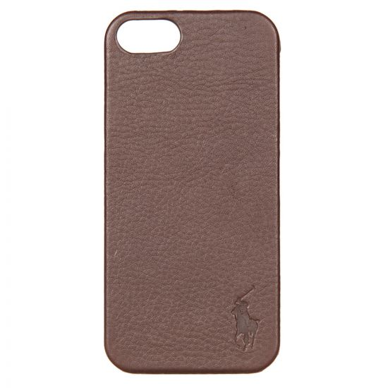 Ralph Lauren iPhone Case