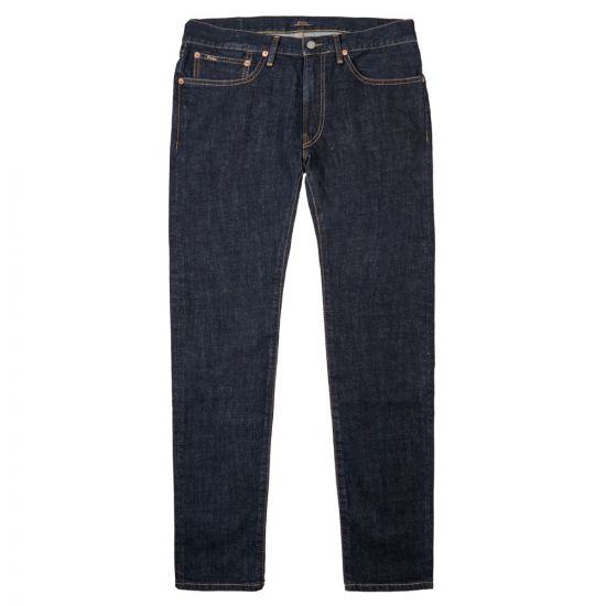 Ralph Lauren Jeans | 710751050 001 Blue