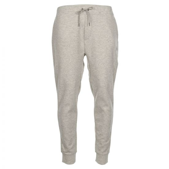 Ralph Lauren Joggers In Grey