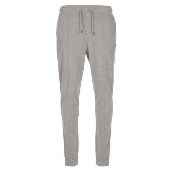 Ralph Lauren Jogger Pants A18KFD51-BH40P-A0165 Andover Heather