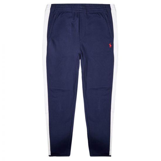 Ralph Lauren Pants Athletic | 710743327 003 Navy