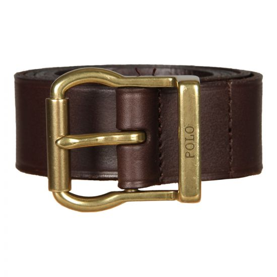 Ralph Lauren Belt in Brown 40566422 002