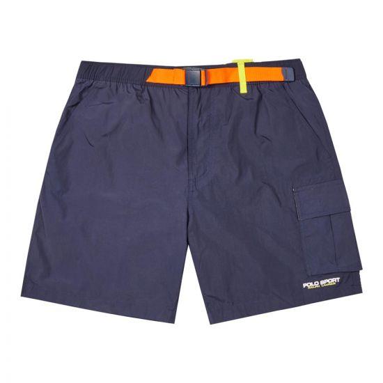 Ralph Lauren Shorts Utility | 710788612 001 Navy