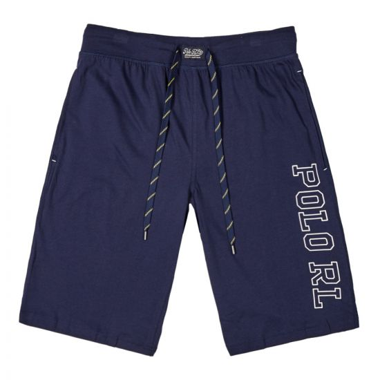Ralph Lauren Sleep Shorts 714730608 004 Navy