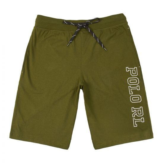 ralph lauren sleepwear slim shorts 714730608 002 green