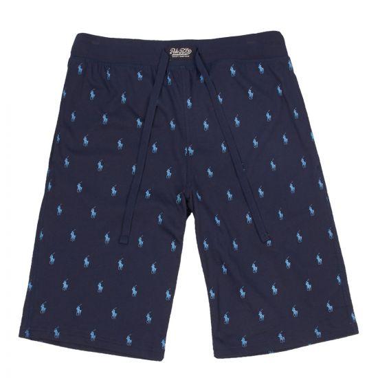 ralph lauren sleepwear slim shorts