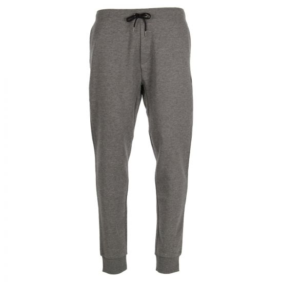 Ralph Lauren Sweatpants 710653214 007 Grey Heather