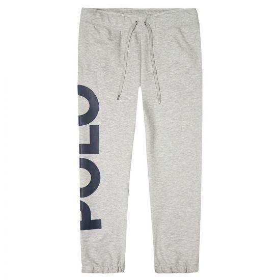 ralph lauren sweatpants 710781441 001 grey