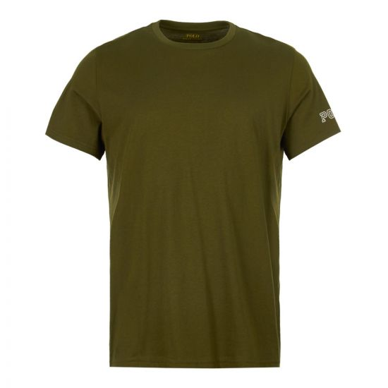 ralph lauren t-shirt 714730607 003 green
