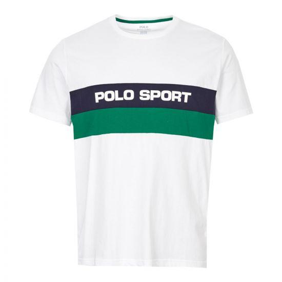 Sport T-Shirt - White