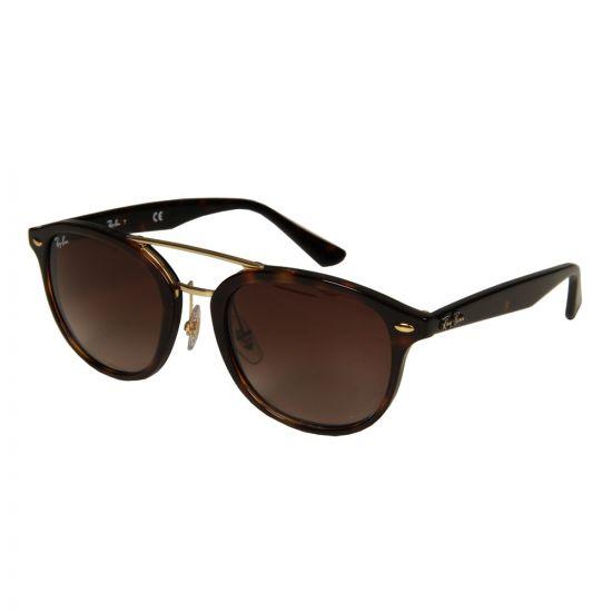 Ray Ban Sunglasses | RB2183 122513 Havana Brown