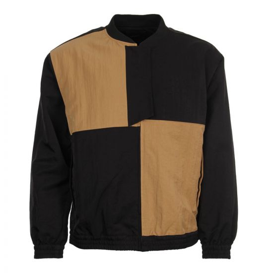 Saturdays NYC Shota Jacket | M41817 SHO1M0117 Black and Khaki