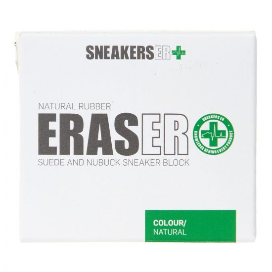 Sneakers ER Eraser Block SERCLN009