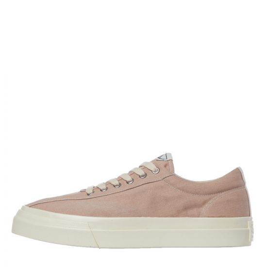 stepney workers club dellow trainers YA01322 spring rose