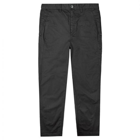 Stone Island Shadow Project Trousers - Black 22221CP 0