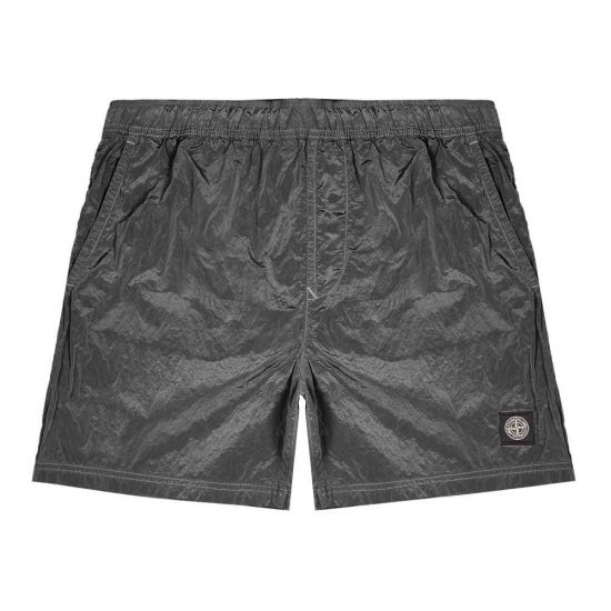 Stone Island Swimming Shorts – Black 21413CP 0