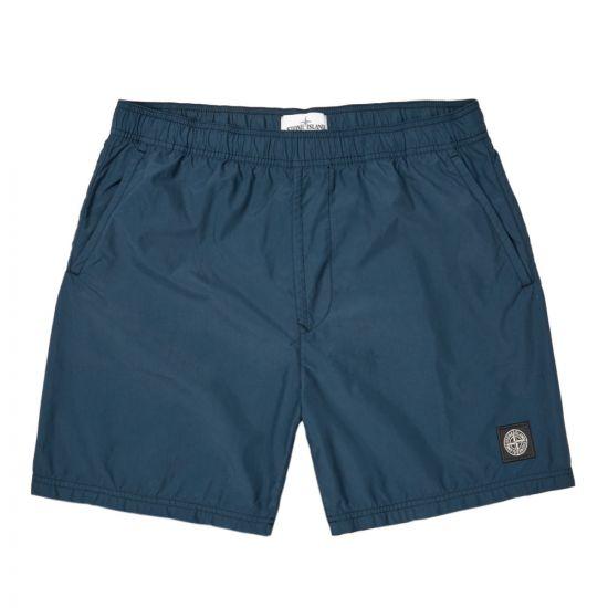 Stone Island Swim Shorts | Navy 7215B0946 V0028 | Aphrodite