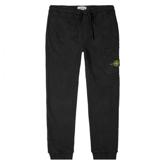 Sweatpants - Black