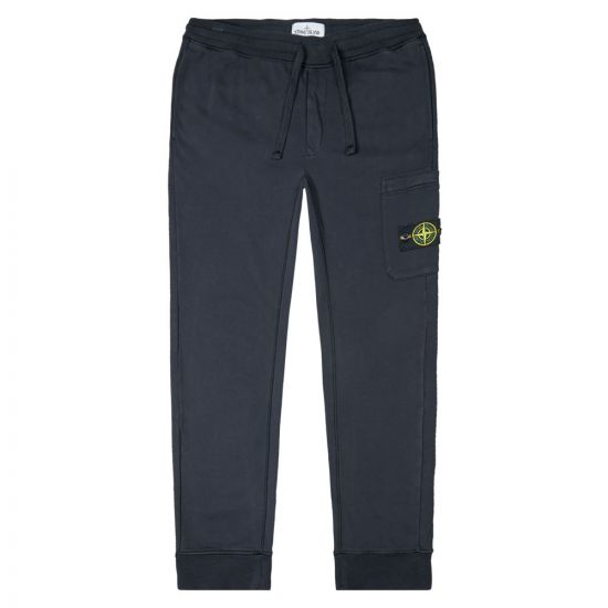 Stone Island Sweatpants - Navy 21220CP -1