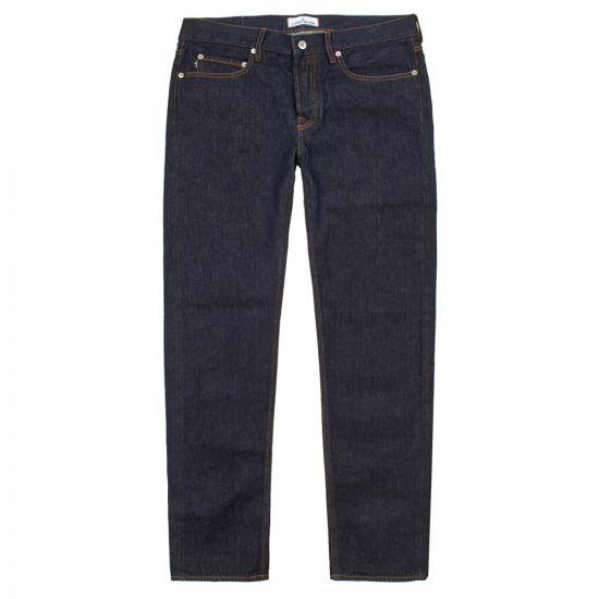 stone island tapered jeans navy 6215j4bi1