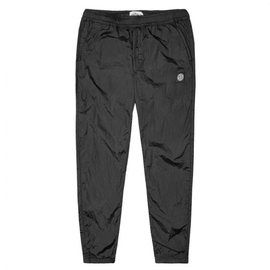Stone Island Trousers Compass - Black  22255CP -1