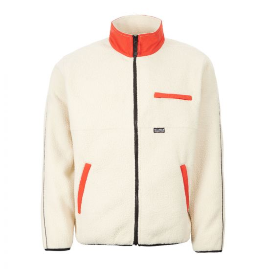 Stussy Fleece – Cream 21054CP -1