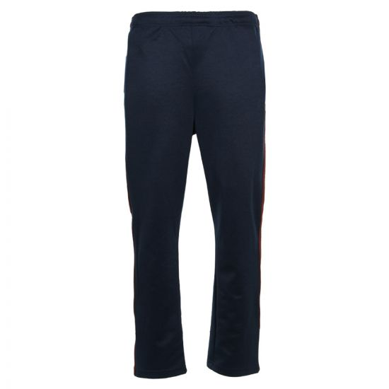 Stussy Poly Track Pants 116334 Navy