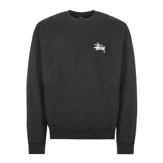 Stussy Sweatshirt Crew 22010CP -1