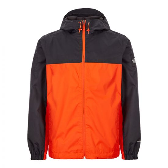 The North Face Jacket Mountain Q | NF00CR3QJ21 Tangerine